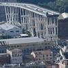 Генуя: число погибших при обвале моста возросло до 35 человек, среди них трое не