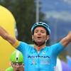 Один из лучших шоссейных велогонщиков Италии погиб сегодня утром в трагической а