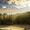 15 самых прекрасных озер Италии