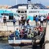 Мигранты, новые высадки на Лампедузе: за последние 24 часа в Италию прибыло 2128
