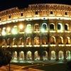 Рим, 4 туриста были задержаны после ночного проникновения в Колизей