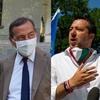 Сальвини: «Баллотироваться в мэры Милана? Да, определенно, в конце карьеры»