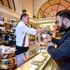 Сколько стоит чашечка эспрессо в барах Италии?