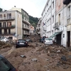 Непогода на Сардинии: как минимум, 3 человека погибли