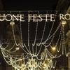 В Риме началась установка главной рождественской ели