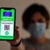 В Италии намерены ввести обязательную вакцинации для работников баров и ресторан
