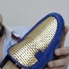 Самую дорогую обувь в мире, произведенную итальянцем, представили в Дубае