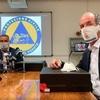 Коронaвирус в Италии, губернаторы отдельных областей пытаются сдержать новые всп