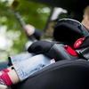 В Италии родителям придется устанавливать специальные детские автокресла, снабже