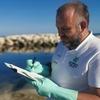 У побережий южной Италии морские воды наиболее загрязнены
