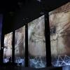 Во Флоренции открылась масштабная мультимедийная выставка, Da Vinci Experience