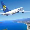 В сентябре пройдет мега-забастовка летного персонала авиаперевозчика Ryanair