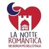 Самые красивые малые города Италии приглашают гостей на романтическую ночь
