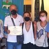 В провинции Ливорно пенсионер нашел и вернул кошелек с 3500 евро внутри: награжд