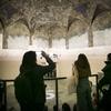 В Миланском Замке Сфорца после длительной реставрации вновь открылся Дощатый Зал