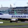 Итальянец, который должен был лететь рейсом Ryanair до Кальяри, приземлился в Ба