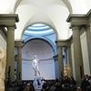 3 февраля Галерею Академии во Флоренции можно будет посетить бесплатно