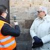 Во Флоренции будут использовать специальный лазер против граффити