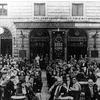 """Историческое флорентийское кафе """"Giubbe Rosse"""" объявлено культурным достоянием г"""
