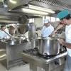 В Тосканской больнице Кареджи пациенты смогут выбирать меню, как в ресторане