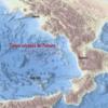 В тирренском море обнаружена цепь из 15 подводных вулканов