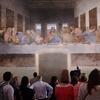 """Осмотреть знаменитую фреску Леонардо """"Тайная вечеря"""" будет возможно в поздневече"""