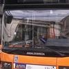 В Неаполе рожающую итальянку без билета высадили из автобуса