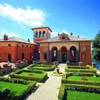 День исторических резиденций Лацио запланирован на 21 октября