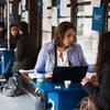 В Милане появился трамвай-помощник для тех, кто ищет работу