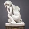 В Карраре проходит выставка скульптур из Эрмитажа