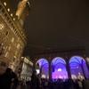 Во Флоренцию возвращается рождественский Фестиваль огней