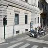Туристку из Финляндии изнасиловали и избили в самом центре Рима