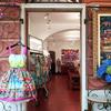 Dolce&Gabbana выпустили модную коллекцию, посвященную итальянскому курорту Порто