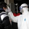 Covid19: Италия побила абсолютный рекорд инфекций, +7 332 за сутки