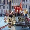 6 сентября в Венецию возвращается Историческая регата