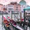 Муниципальные власти Венеции установили размер нового туристического сбора
