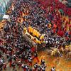 В 2021 году знаменитый карнавал в Иврее не состоится
