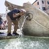 Погода в Италии: прощай, холод, здравствуй, африканская жара
