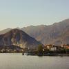 Озеро Маджоре - самое романтичное место Ломбардии