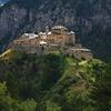 Природный парк Кейра: отправляемся в залитые солнцем Альпы, расположенные всего
