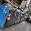 В Неаполе полиции удалось спасти новорожденного от верной гибели