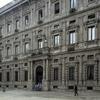 В Милане голубь влетел в Палаццо Марино и повредил ценный холст Аббиати