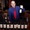 Бывший итальянский порноактер занялся виноделием и выпустил вино с необычным наз