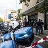 В Италии преступникам не удалось ограбить банк из-за слабой психики директора