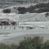 Гибель семьи в кратере вулкана: свидетельница заявила в полицию, что кратер не б