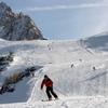 В Кортина-д'Ампеццо можно кататься на лыжах до 1 мая