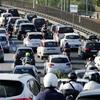 Автомобили: в Италии 60% парка в обращении старше 10 лет