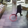 В Неаполе неизвестный потерял бриллианты на 50 тысяч евро в супермаркете