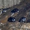 Обвал дороги в Риме: прокуратура открыла расследование