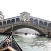 Пара туристов из Франции угнала гондолу в Венеции